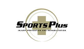 Logo of Sports Plus